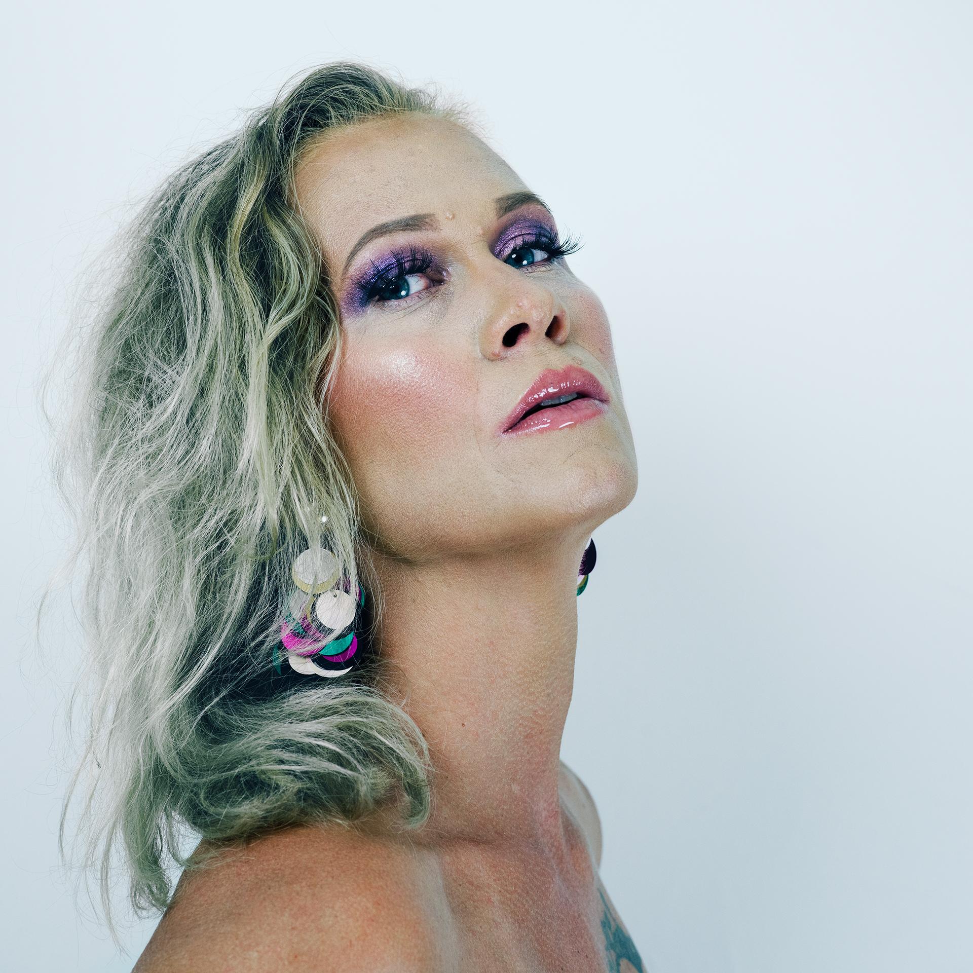 Photo of Anna Sköld
